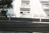 Nhà mới 5 tầng mặt phố rộng 9m có vỉa hè gần công viên Võ Thị Sáu, ngã 3 Thanh Nhàn, 7,8 tỷ