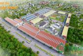 Bán đất nền, shophouse mặt tiền Tỉnh Lộ 945, giá 5 triệu/m2, trả góp linh hoạt