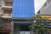 Cho thuê nhà mặt phố Tây Sơn, Đống Đa, Hà Nội, diện tích 140m2 x 8 tầng + 1 hầm, mặt tiền 8m