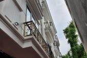 Nhà đẹp giá rẻ bán gấp nhà riêng phố Hoàng Hoa Thám Vĩnh Phúc Ba Đình 34m2, 5T, 3 tỷ 950 tr