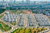 Biệt thự đơn lập 300m2 căn góc vườn hoa Vinhomes Green Villas giá chỉ từ 120 triệu/m², 0902962999