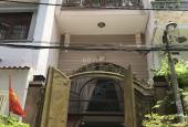 Nhà 4 lầu hẻm 6m đường Vườn Lài, Phú Thọ Hòa, quận Tân Phú, sổ hoàn công
