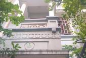 Siêu hiếm phố Hoàng Hoa Thám, diện tích 85 m2, xây 03 tầng, mặt tiền 5.5m, giá 8.1 tỷ