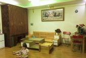 Bán gấp căn hộ CT3A X2 Bắc Linh Đàm 3 phòng ngủ, 80m2 SĐCC, giá 1.7 tỷ