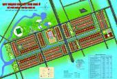 Bán đất biệt thự dãy B KDC Phú Xuân Vạn Phát Hưng, DT 210m2, giá 24.5 tr/m2. 0932334016