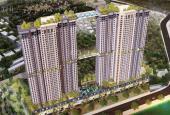 Bán CH chung cư tại dự án chung cư Sky Oasis, Văn Giang, Hưng Yên, diện tích 75m2, giá 1,99 tỷ