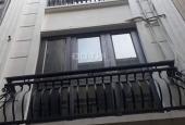 Chính chủ bán nhà phân lô, 2 mặt ngõ ô tô, làm văn phòng phố Trường Chinh 40m2, 6 tầng