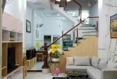 Bán nhà Bình Tân giá rẻ, 1 trệt, 2 lầu ngay đường Số 5, gần Aeon Tân Phú, DT: 4x13m
