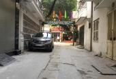 Bán nhà phố Nguyễn Ngọc Nại ô tô vào nhà, DT 44m2 * 7 tầng, có thang máy, LH 09977998121