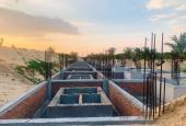 Bán lô đất biển 2 mặt tiền Luxcity Quy Nhơn, sát Kỳ Gate Way, sổ lâu dài, đã xong hạ tầng