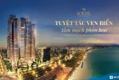 Chỉ từ 1,8 tỷ/căn mặt biển Mỹ Khê đã cất nóc mở bán tòa D dự án Soleil Đà Nẵng