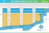 Shophouse Thủy Trúc (dự án Ecopark) sổ đỏ vĩnh viển giá cực tốt chỉ 65 tr/m2. LH 0367857907