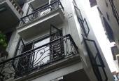 Bán nhà đơn lập phố Khương Thượng - Thông sang Trường Chinh - Hai mặt ngõ - DT 34m2 x 5 tầng mới
