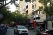 Bán nhà 2 MT trước sau đường Calmette, P. Nguyễn Thái Bình, Quận 1. DT: 4.1x18.5m