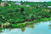Bán đất vườn view hồ ngay Lâm Hà, Lâm Đồng, sổ riêng chỉ từ 600tr. Chỉ còn 3 lô cạnh hồ