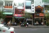 Bán nhà Quận 1, mặt tiền Lê Thánh Tôn 110m2, 4 tầng tiện kinh doanh