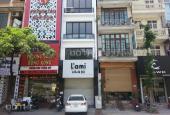 Cho thuê nhà MP Láng 36m2 x 5 tầng, MT 3.6m, giá 20 tr/th. LH Phú Trần: 098.9585039 - 090.3460739