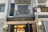 Chính chủ bán nhà 1 trệt, 2 lầu phường Tam Bình, DT 56 m2 sổ hồng riêng, giá 4,65 tỷ, 0967397301