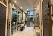 Nhà siêu phẩm Phan Văn Trị - Bình Thạnh 4 tầng cực đẹp - hẻm xe hơi