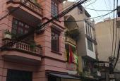 Bán nhà ngõ 192 Lê Trọng Tấn, Thanh Xuân, 130m2 * 3 tầng, giá 7.5 tỷ, ô tô đỗ cửa