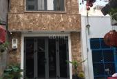 Bán nhà đường Dương Quảng Hàm, DT: 32m2, 1 trệt, 3 lầu, LH: 0932155399