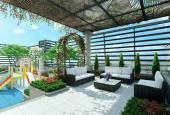 Mở bán giai đoạn đầu căn hộ cao cấp mặt tiền Phạm Văn Đồng ST Moritz