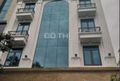 Cho thuê nhà MP Thái Hà 90m2 x 5 tầng, MT 6,5m, vô địch kinh doanh