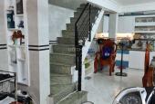 Bán nhà riêng tại đường Phan Văn Hân, Phường 17, Bình Thạnh, Hồ Chí Minh, DTCN 40m2, giá 4.65 tỷ