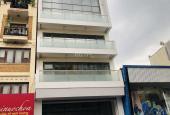 Kẹt tiền bán MT Trần Quang Diệu - Trần Văn Đang, Quận 3, dtich: 7,2x20m, hầm 5 lầu, giá 24 tỷ TL