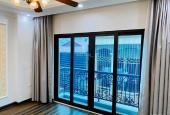 Bán nhà Trần Duy Hưng, thang máy, ô tô, kinh doanh, văn phòng, 7 tầng, 46m2