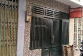Nhà 2T - Nở hậu - Giáp mặt tiền Trường Sa - P2 - Phú Nhuận. 7.4 tỷ