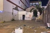 Cho thuê mặt bằng mặt tiền đường Phạm Ngọc Thạch , nền cao ráo , dt: 10x25 , giá 25 triệu