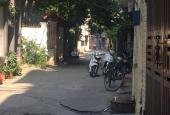 Nhà đẹp: Chỉ 4.2 tỷ có nhà phố Xuân Thủy, DT: 4Tx38m2, thuận tiện sinh sống, đi lại