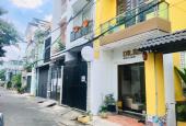 Nhà bán hẻm Đô Đốc Long, DT: 4x17.6m 1 lầu giá 7.2 tỷ Q. Tân Phú