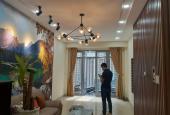 Bán nhà HXH 12,3 tỷ Bùi Viện khu phố Tây, P. Phạm Ngũ Lão, Quận 1