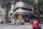 Siêu đỉnh! Cho thuê nhà mặt phố Nguyễn Văn Huyên 240m2, MT 5mx25m, lô góc, giá 60tr/ tháng