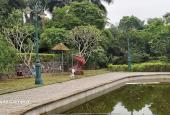 Bán biệt thự nghỉ dưỡng Lương Sơn, Hòa Bình