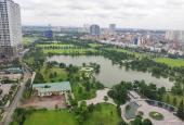 Bán căn hộ 132m2 4PN cạnh hồ và công viên Ngoại Giao Đoàn, giá 4,1 tỷ full nội thất LH 0983.668.091