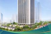 Cần bán lại căn hộ 55m2 giá 1.850 tỷ, tại dự án An Bình Plaza, Mỹ Đình