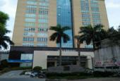 Cho thuê văn phòng tại tòa nhà Mercury Building - 444 Hoàng Hoa Thám, Ba Đình, Hà Nội, 0945004500