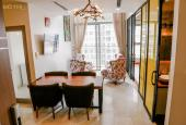 Bán căn hộ duplex Vinhomes Gardenia Hàm Nghi, 3 phòng ngủ đủ đồ