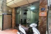 Cho thuê nhà riêng mới đẹp sang trọng ngõ 555 Kim Mã. DT 80m x 5t, mt 5m. Giá 38tr/th.