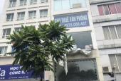 Bán nhà mặt phố tại phố Tôn Đức Thắng, P. Quốc Tử Giám, Đống Đa, Hà Nội diện tích 130m2