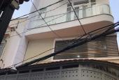 Nhà chính chủ quận 3 giá rẻ, hẻm Lê Văn Sỹ, P13, Quận 3, 218m2, 5pn, mới đẹp
