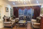 Cho thuê gấp căn hộ Eurowindow, rộng 150m2, 3PN giá full nội thất tân cổ điển, giá cực rẻ