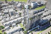 Căn hộ Duplex, đẳng cấp đế vương Giảng Võ, 306.9m2, giá 84 tr/m2, số lượng có hạn