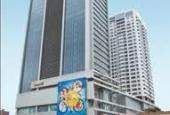 Cho thuê văn phòng tại Mipec Tower, 229 Tây Sơn, Đống Đa, HN