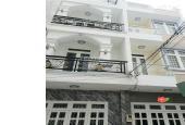 Nhà bán khu vip Quang Trung, P. 10, Gò Vấp. 4x14m, 5.2 tỉ có thương lượng, gọi ngay 0913749252