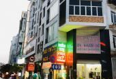 Bán gấp nhà 6 tầng góc 2 mặt tiền đường Tô Hiến Thành, P. 14, Q. 10, (10x10m), giá bán 21.5 tỷ
