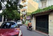 Bán nhà C4 35m2 phố Nguyễn Công Hoan ô tô tránh Kinh doanh, giá 6,1 tỷ. LH 0912442669